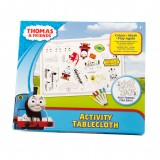 Activity Tablecloth -Thomas & Friends