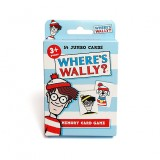 Where's Wally? Card Game