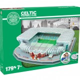 3D Stadium - Celtic