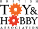 British Toy and Hobby Association