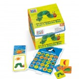 Very Hungry Caterpillar 4:1 Games Cube