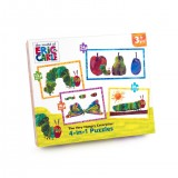 Very Hungry Caterpillar 4:1 Puzzle